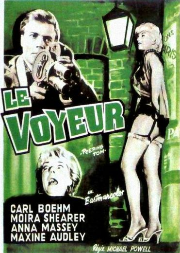 Le_Voyeur-affiche
